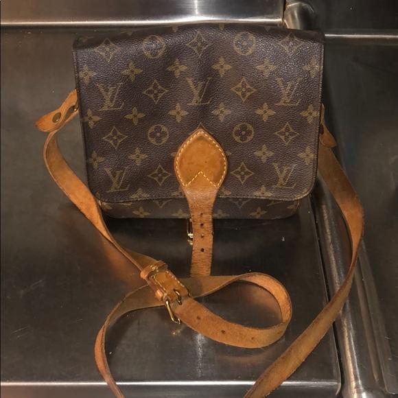 Louis Vuitton Handbags - LOUIS VUITTON CROSSBODY